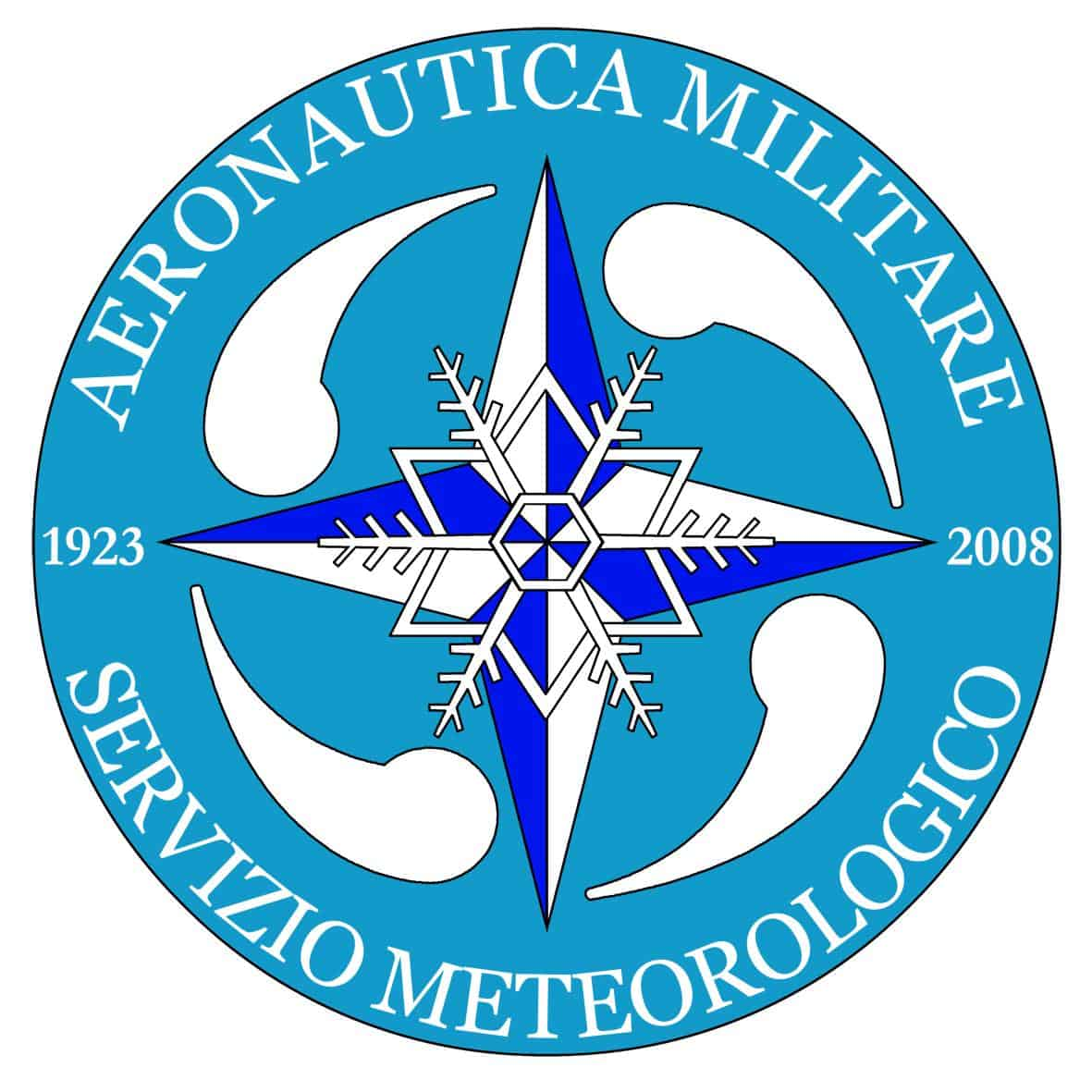 Meteorological Service of the Italian Air Force - Vela Dream