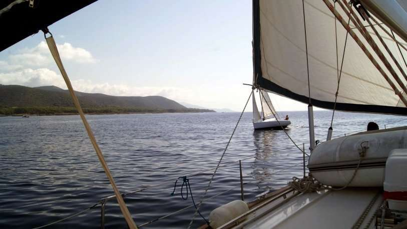 Daily sailboat tours - Vela Dream