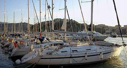 Availability and Reservations for Holidays in Sailboats