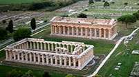 Sailing and Archaeology between nature and history | Temples of Paestum - Vela Dream