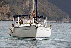 Bavaria 50 - THALIS | Flotte de Vela Dream 1